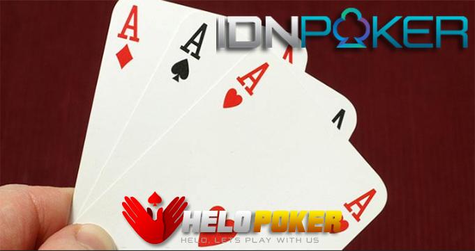 Mengertilah Beberapa Keuntungan di Situs IDN Poker Online
