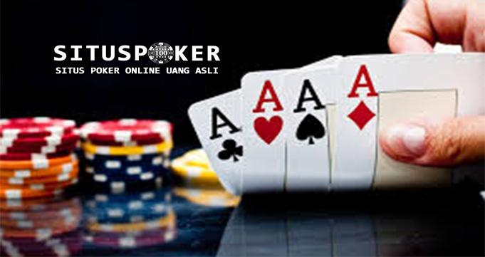 Perhatikan Dengan Betul Cara Hasilkan Uang Dari Poker Online
